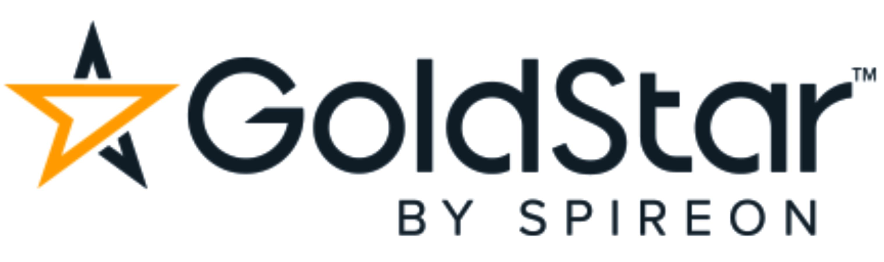Logo GoldStar