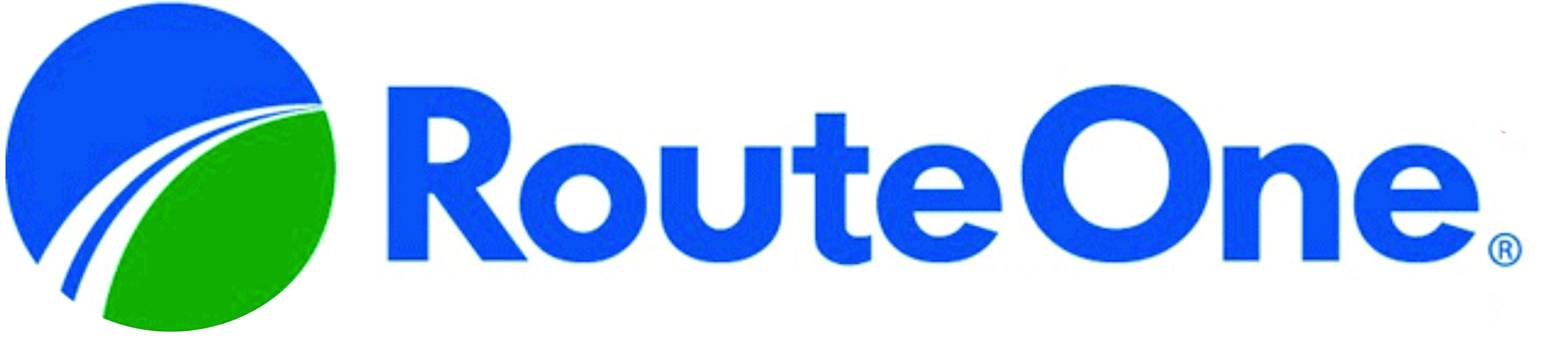 Logo RouteOne