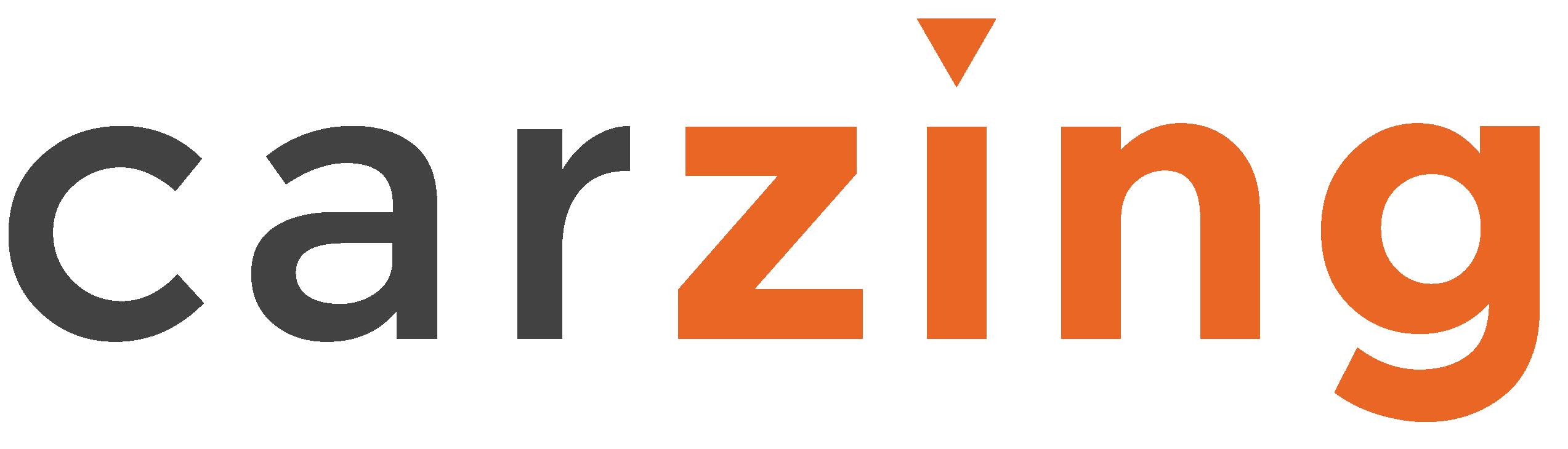 carzing logo
